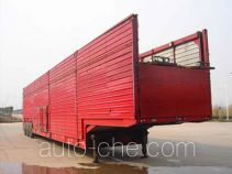 Foton BJ9201NBT7C vehicle transport trailer