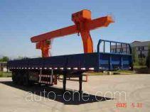 Foton Auman BJ9352N9N7N trailer