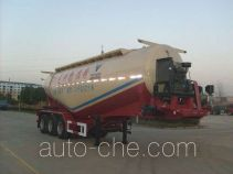 Foton Auman BJ9400GFL medium density bulk powder transport trailer