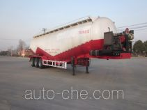 Foton BJ9401GXH ash transport trailer