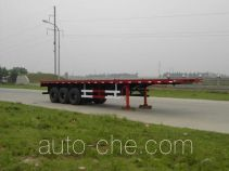 Foton Auman BJ9401NAN7N container carrier vehicle