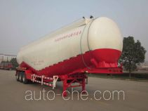 Foton BJ9402GFL low-density bulk powder transport trailer