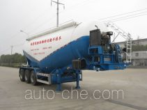 Foton BJ9404GFL low-density bulk powder transport trailer