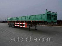Foton Auman BJ9404NCZ7C dump trailer