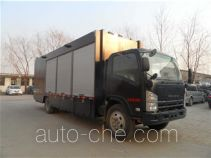 Anlong BJK5100XZB equipment transport vehicle