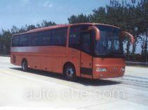 京通牌BJK6113A型旅游客车