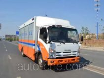 Huanda BJQ5070XXH breakdown vehicle