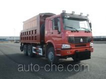 Huanda BJQ5251TCX snow remover truck