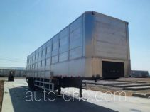 Huanda BJQ9400CCQ animal transport trailer