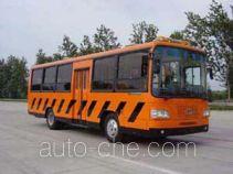 Rescue bus