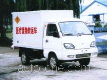 Kaite BKC5016XLJ waste truck