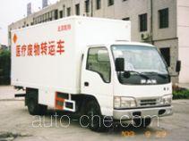 Kaite BKC5041XLJ waste truck