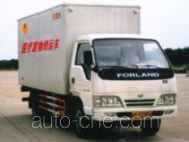 Kaite BKC5043XLJ waste truck