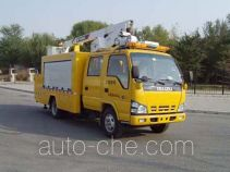 Kaite BKC5062JQX engineering rescue works vehicle