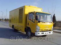 Kaite BKC5101TDY мобильная электростанция на базе автомобиля