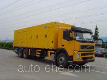 Kaite BKC5251TDY мобильная электростанция на базе автомобиля