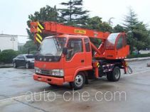 Benma BM4020PZJ1B low speed truck crane