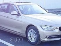 BMW BMW7160BL (BMW 316Li) car
