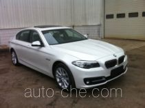BMW BMW7201XL (BMW 528Li) car