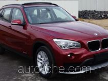 BMW BMW7202GS (BMW X1) car