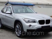 Легковой автомобиль BMW BMW7202GX (BMW X1)