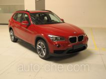 BMW BMW7202JS (BMW X1) car