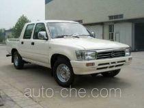 ZX Auto BQ1021J1T легкий грузовик