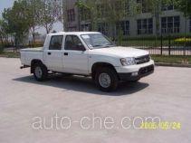 ZX Auto BQ1021J3A2S легкий грузовик