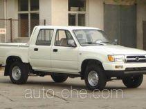 ZX Auto BQ1021J6AM легкий грузовик