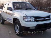 ZX Auto BQ1022N6M бортовой грузовик
