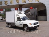 ZX Auto BQ5020XLCDY2AM refrigerated truck
