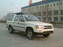 ZX Auto BQ5020XYY2A фургон (автофургон)