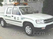 ZX Auto BQ5021GCY2A-3 инженерный автомобиль для технических работ