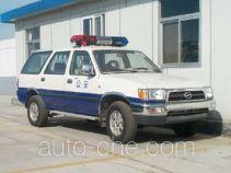 ZX Auto BQ5021XQCY1A автозак