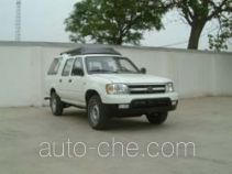 ZX Auto BQ5021XYJ3A2 фургон (автофургон)