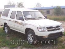 ZX Auto BQ5021XYY2A-3 фургон (автофургон)