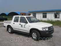 ZX Auto BQ5021GCY2A-G3 engineering works vehicle