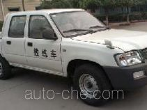 ZX Auto BQ5022XLHM9 driver training vehicle