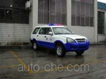 ZX Auto BQ5022XQCY2C2 prisoner transport vehicle