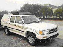 ZX Auto BQ5022XXYN6 фургон (автофургон)