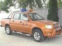 ZX Auto BQ5023GCG-G3 инженерный автомобиль для технических работ