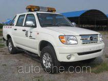 ZX Auto BQ5023GCY2V-G3 инженерный автомобиль для технических работ