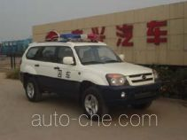 ZX Auto BQ5023XQCSG prisoner transport vehicle