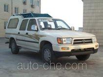 ZX Auto BQ6472XY2A автобус
