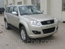 ZX Auto BQ6475SM cross country passenger car
