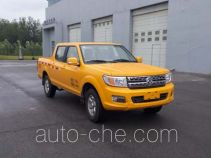 Yajie BQJ5020XGCE5 engineering works vehicle
