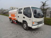 Yajie BQJ5050GQXH street sprinkler truck