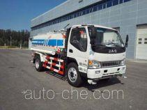Yajie BQJ5100GSSE5 sprinkler machine (water tank truck)