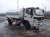 Yajie BQJ5120GSSB sprinkler machine (water tank truck)