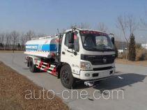 Yajie BQJ5121GSSB sprinkler machine (water tank truck)